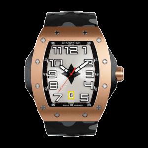 montre militaire montre doré montre homme montre tonneau